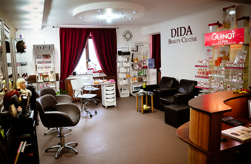 Salon dida beauty center - Salon center creteil ...